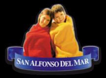 San Alfonso del Mar